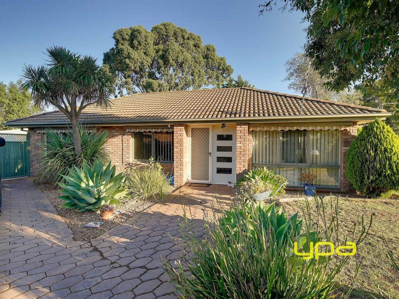 3  Yeovil Court, Craigieburn, Vic 3064
