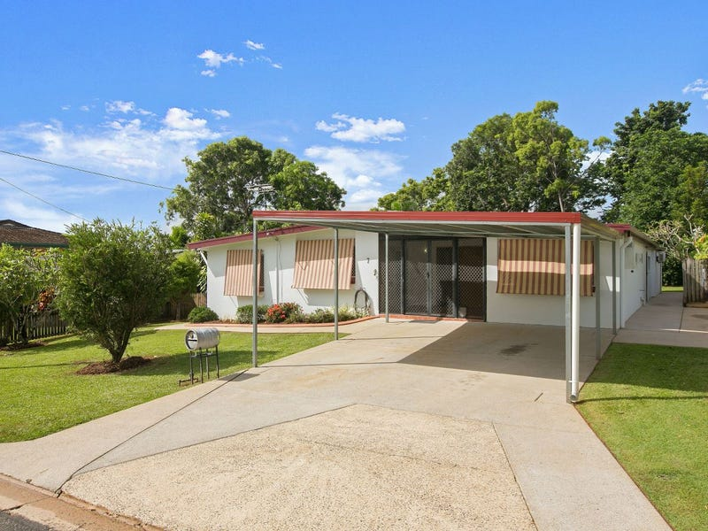 7 Arena Close, Bayview Heights, Qld 4868