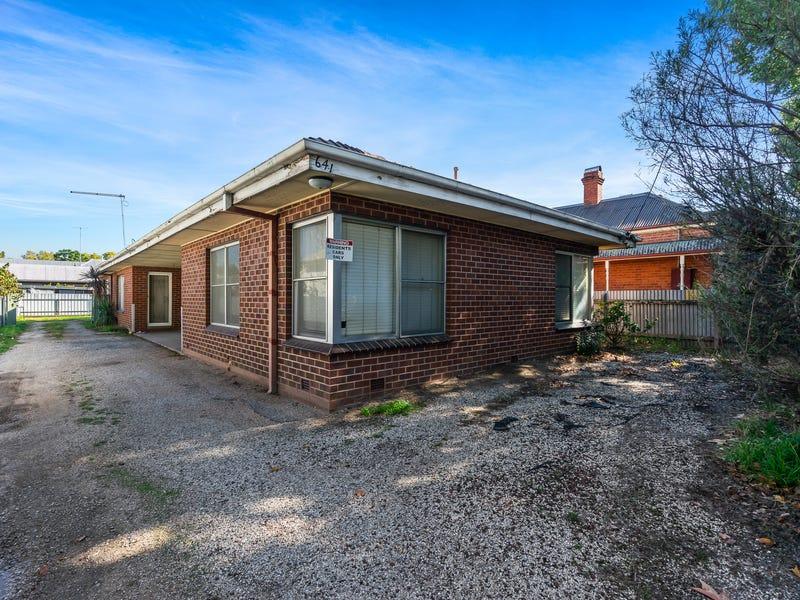 1,2,3/641  David Street, Albury, NSW 2640