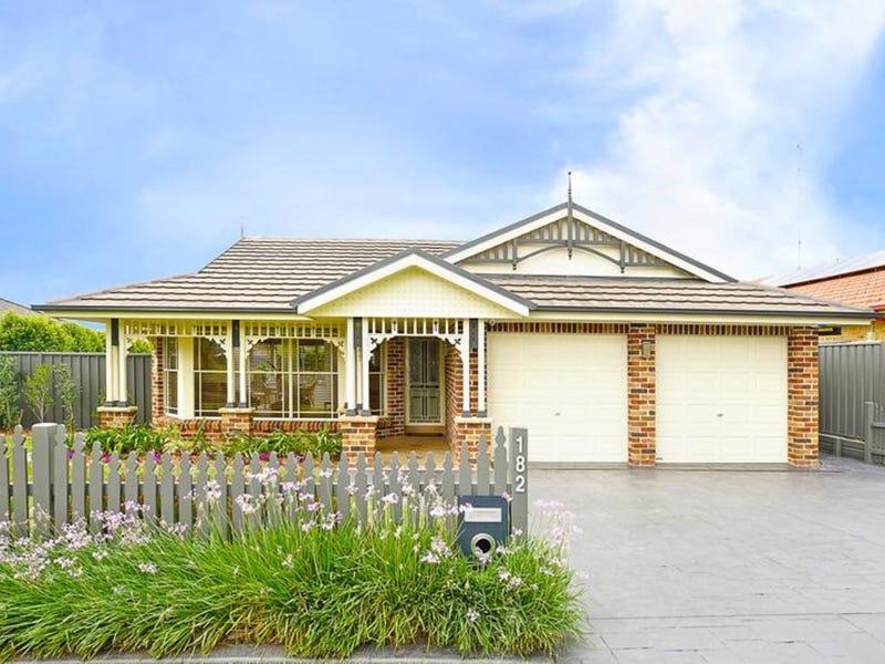182 Ridgetop Drive, Glenmore Park, NSW 2745