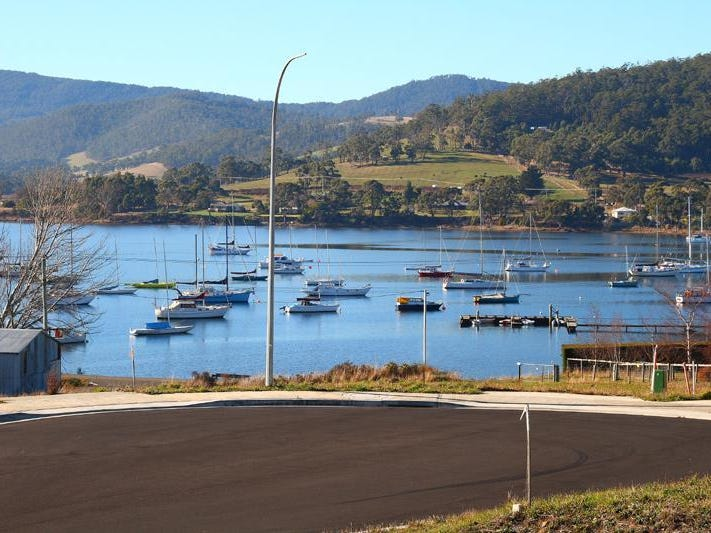 Lot 5, 4 Brookdale Close, Cygnet, Tas 7112