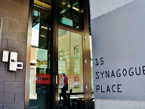 902/15 Synagogue Place, Adelaide, SA 5000