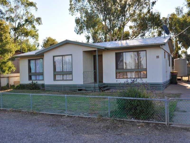 78 Park Terrace, Quorn, SA 5433