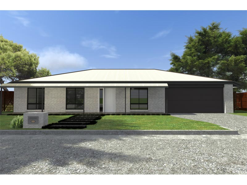 Address available on request, Kingaroy
