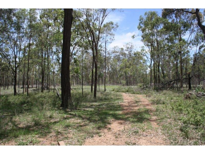 L101 Old Thanes Creek Road, Pratten, Qld 4370