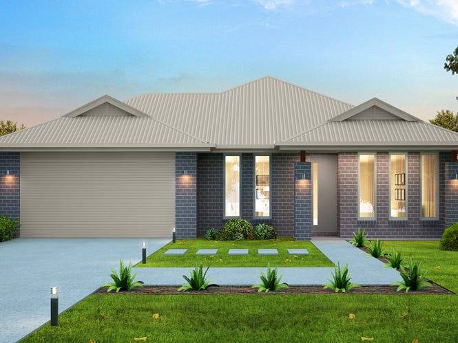 Lot 233 Custance Avenue, Whyalla Jenkins
