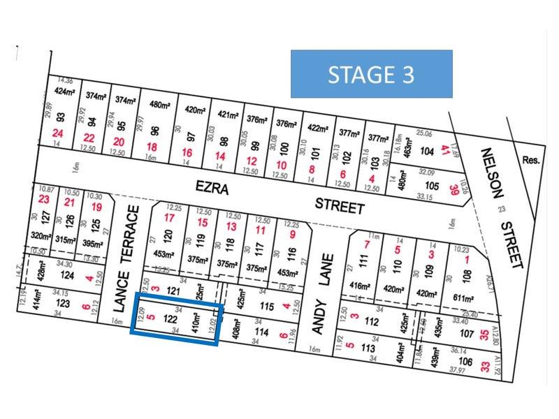 Lot 122, 7 Nelson Street, Cranbourne East, Vic 3977