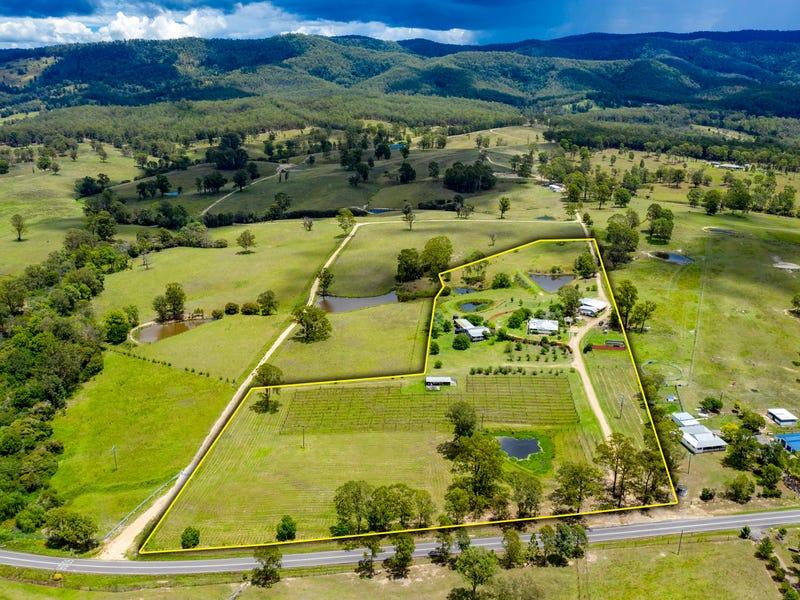 2411 Bucketts Way, Wards River, NSW 2422
