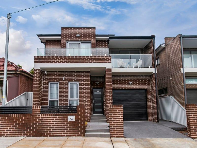 16 Quarry Street, Tempe, NSW 2044