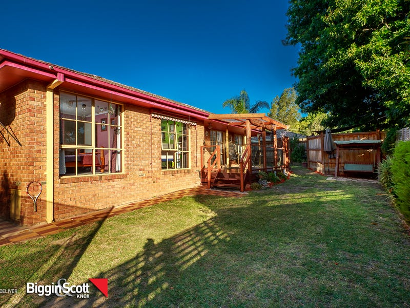 2/25 Hutton Avenue, Ferntree Gully, Vic 3156