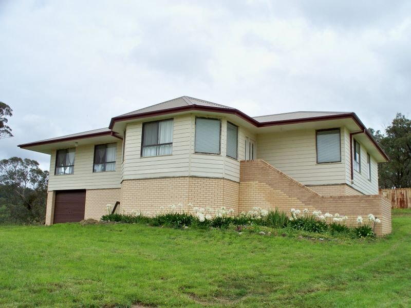 1248 Dark Corner Road, Dark Corner, NSW 2795