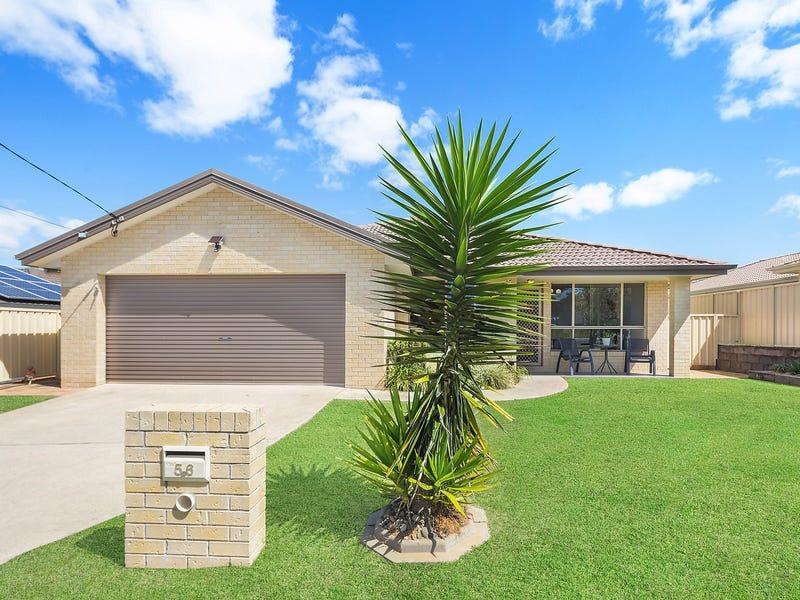 56 Eileen Drive, Corindi Beach, NSW 2456