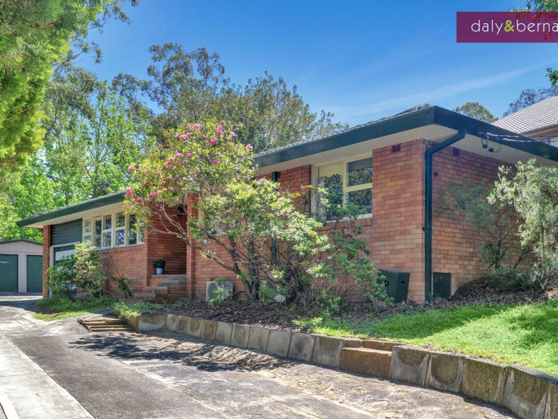 36 ORCHARD ROAD, Beecroft, NSW 2119