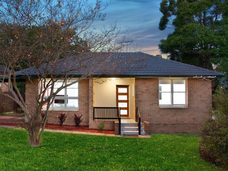 12 Barbara Boulevard, Seven Hills, NSW 2147