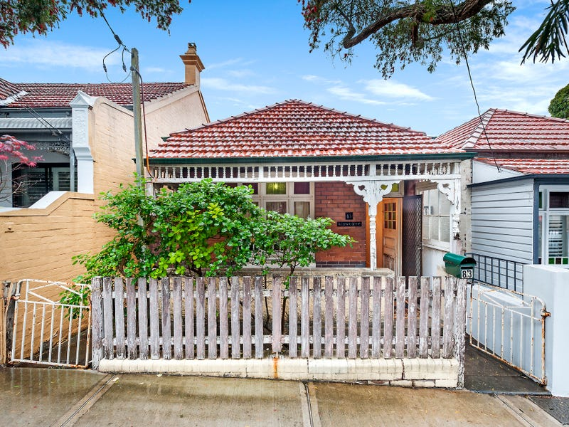 83 Northumberland Avenue, Stanmore, NSW 2048