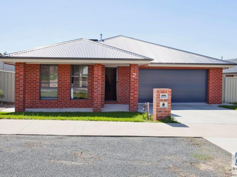 2 Gillman Terrace, Wodonga, Vic 3690