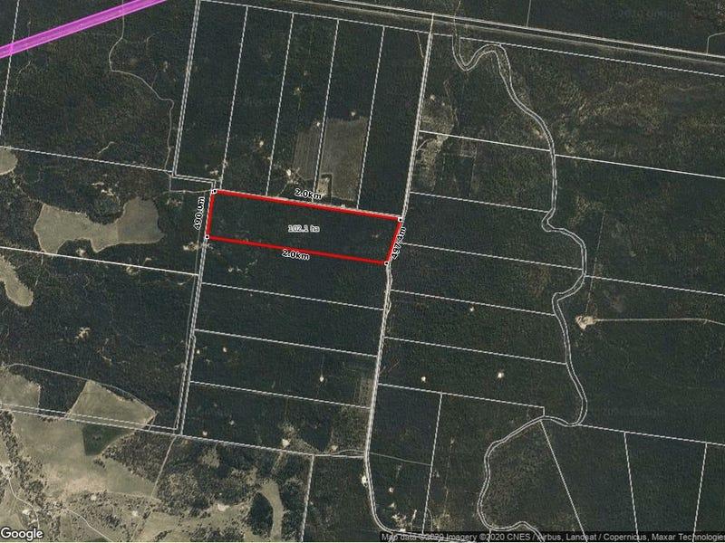6, Pine Ridge Road, Condamine Farms, Qld 4357