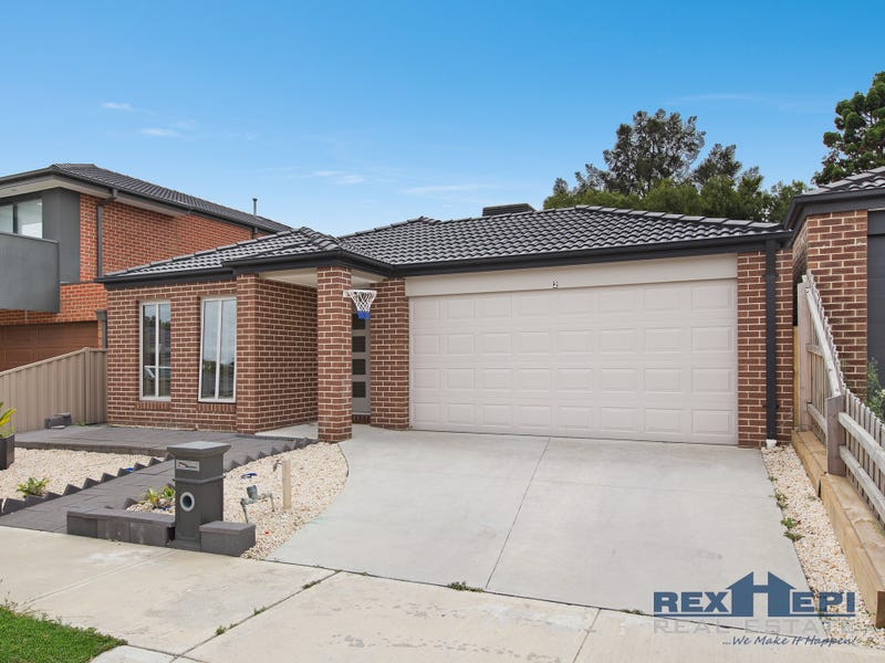 32 Jorose Road, Hampton Park, Vic 3976