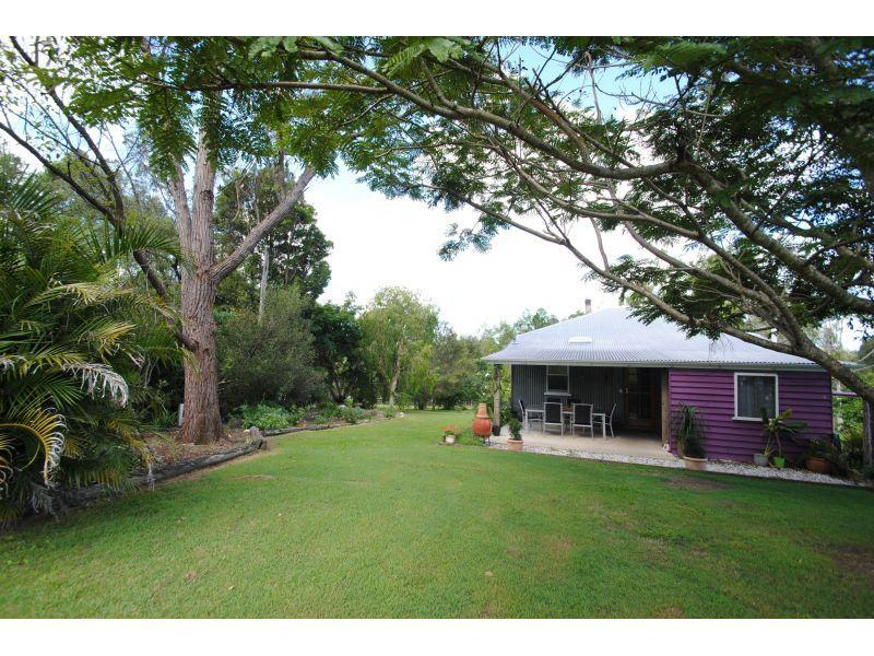 30 Wattle Lane, North Deep Creek, Qld 4570