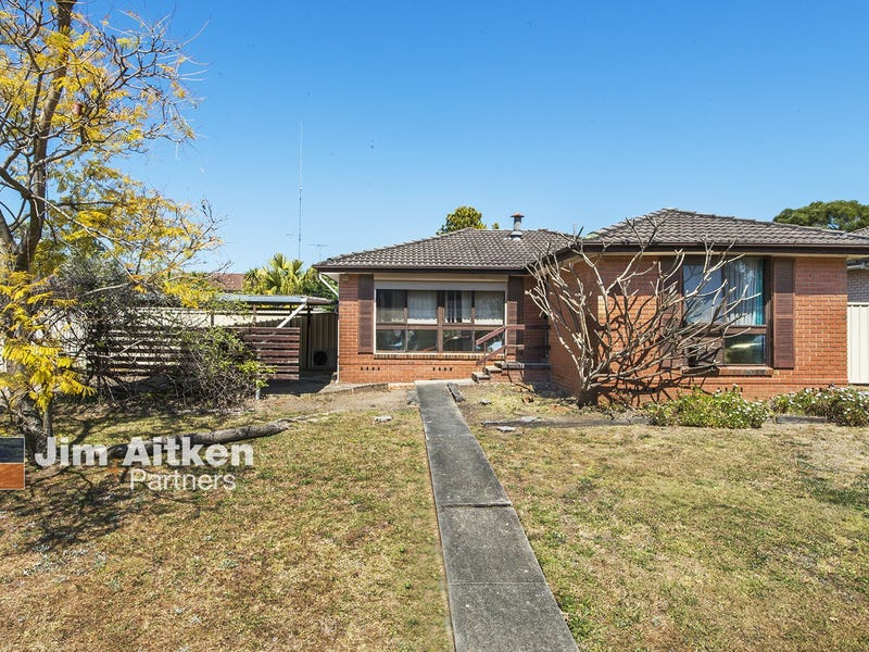 48 Newham Drive, Cambridge Gardens, NSW 2747