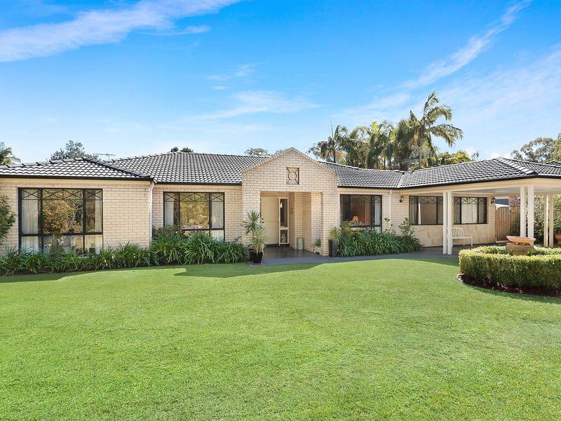 314 McCarrs Creek Road, Terrey Hills, NSW 2084