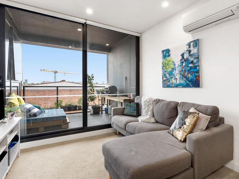 201/167 Gladstone Street, South Melbourne, Vic 3205