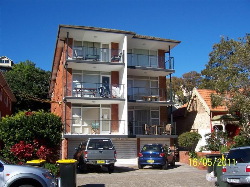 8/22 Ashburner Street, Manly, NSW 2095