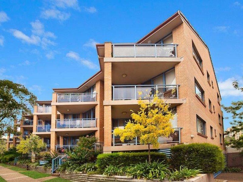 23/9 Clubb Crescent, Miranda, NSW 2228