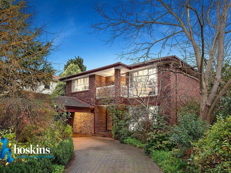 34 Lemongrove Crescent, Croydon Hills, Vic 3136