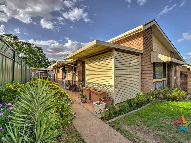 1/14 Melrose Street, Tamworth, NSW 2340