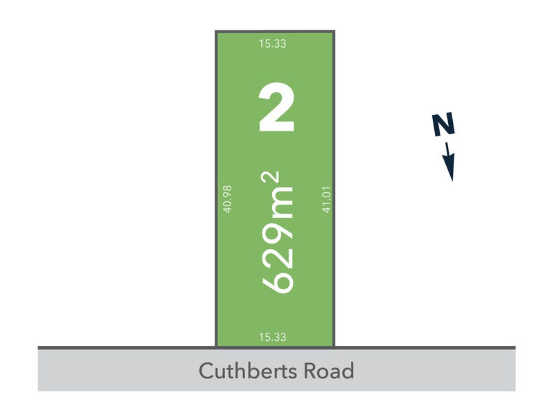 Lot 2, Cuthberts Road, Alfredton, Vic 3350