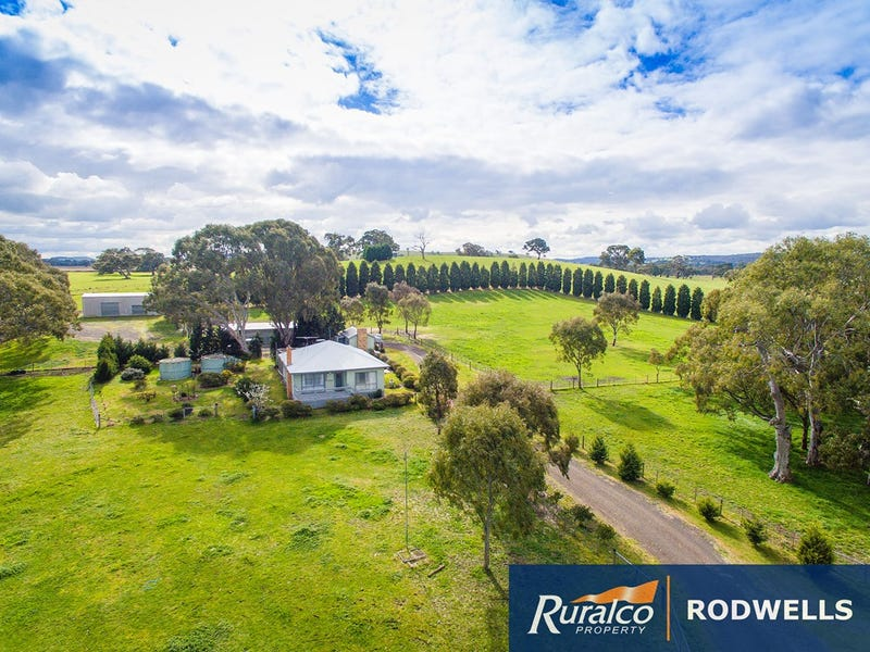 1425 Donnybrook Road, Woodstock, Vic 3751