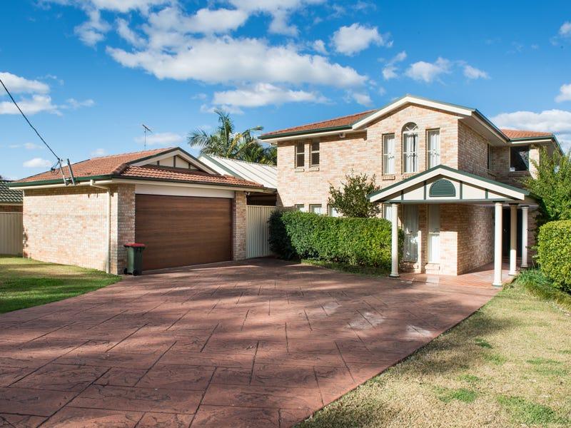 11 Broughton st, Wilton, NSW 2571