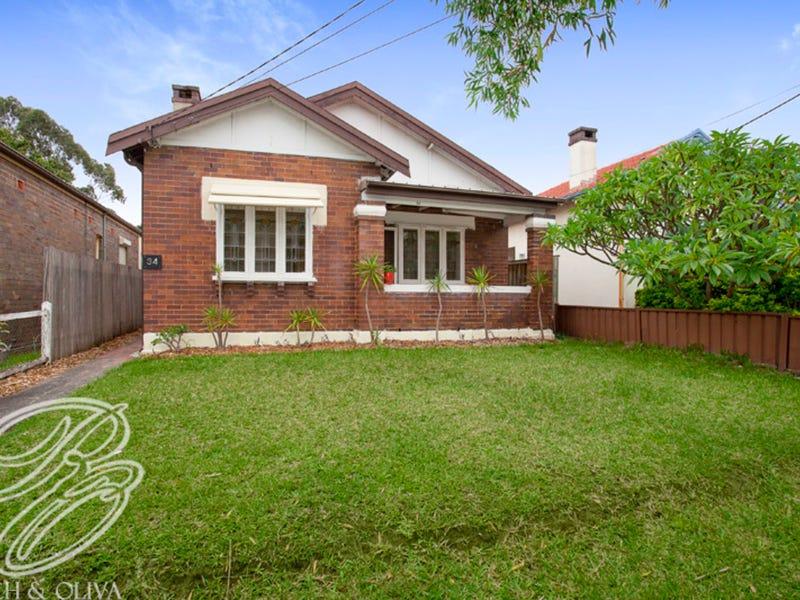34 Balmoral Avenue, Croydon Park, NSW 2133