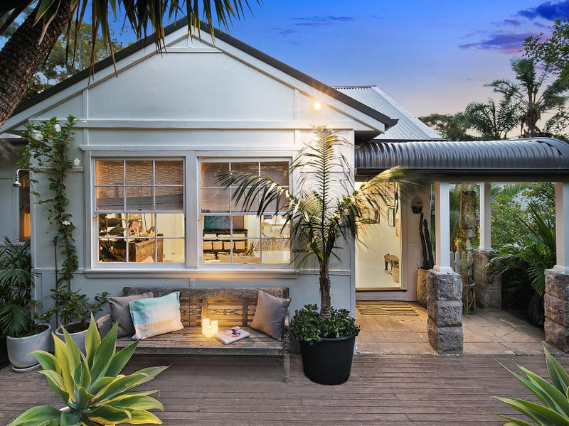 52 Whale Beach Road, Avalon Beach, NSW 2107