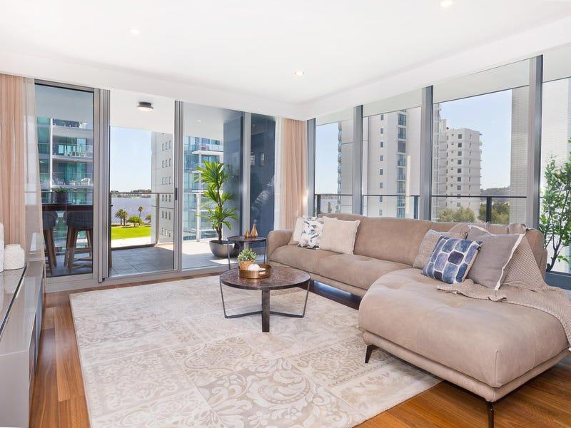 27/189 Adelaide Terrace, East Perth, WA 6004 - Property ...