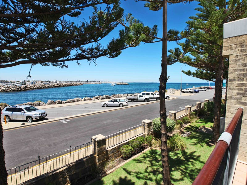 Unit 5/3 Mews Road, Fremantle, WA 6160