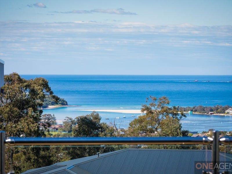 43 The Crest, Mirador, Merimbula, NSW 2548