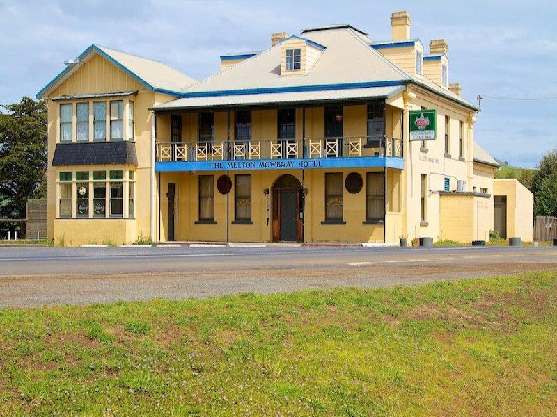21 Blackwell Road, Melton Mowbray, Tas 7030
