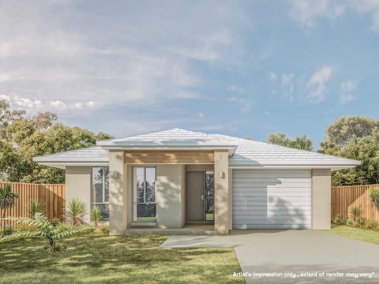 Lot 518/158 Riverstone Rd, Riverstone, NSW 2765