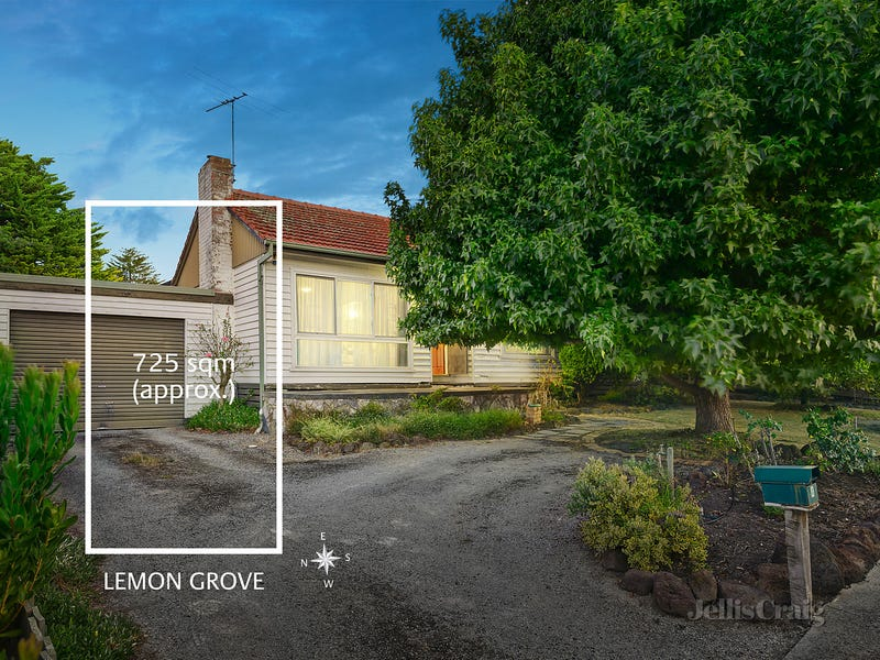 4 Lemon Grove, Mount Waverley, Vic 3149