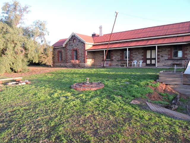 23 Riley Road, Bruce, SA 5433