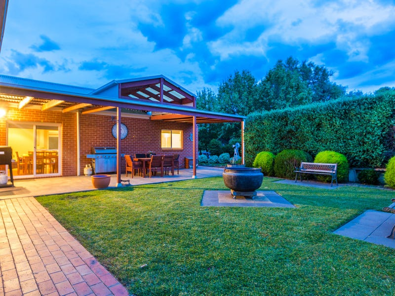 16 Broughton Circuit, Murrumbateman, NSW 2582