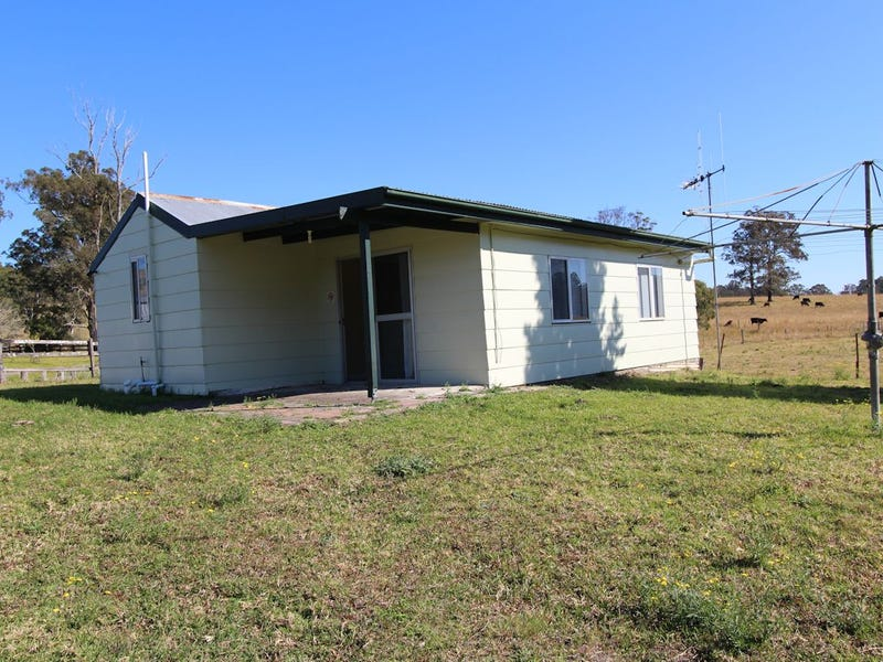 308 Willina Rd (Flat), Coolongolook