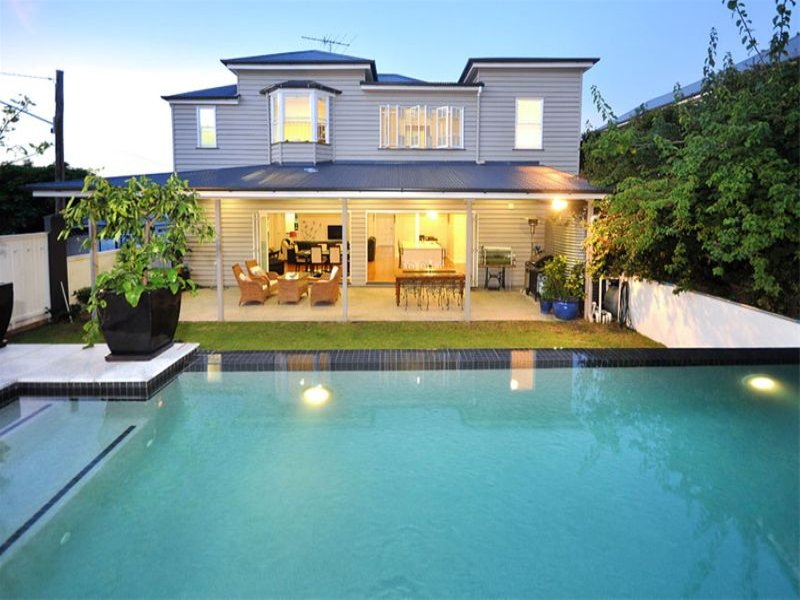 1 Mayfield Street Ascot Qld 4007 Property Details