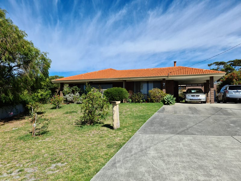 7 Green Island Crescent, Bayonet Head, WA 6330