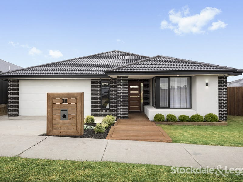 38 Greenvale Drive, Curlewis, Vic 3222
