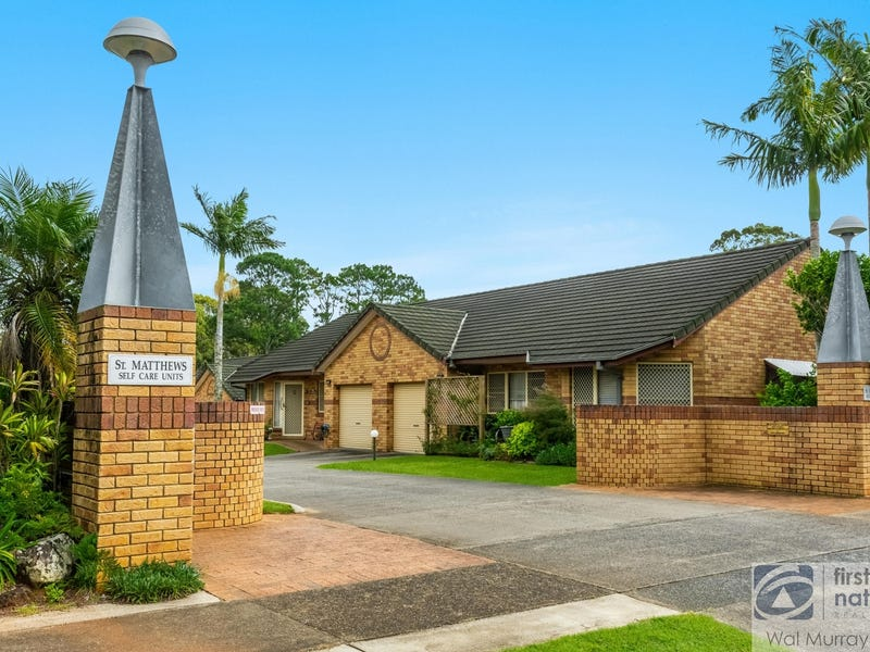 3 Jubilee Avenue (St Matthews self care units), Goonellabah, NSW 2480
