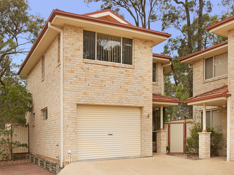 6/2-4 Oxford Drive, Lake Haven, NSW 2263