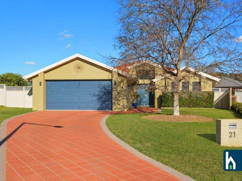 21 Banksia Place, Gunnedah, NSW 2380